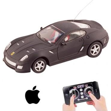 Voiture Télécommandée pour iPhone, iPad, iPod