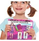 Cahier de Mode pour Enfants