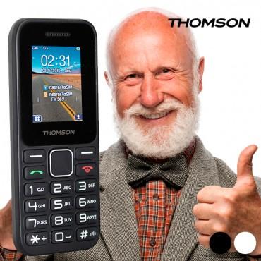 Téléphone Mobile Thomson Tlink11