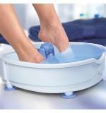 Bain de Pieds Massage par Vibrations | Tristar VB2528
