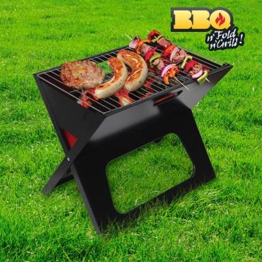 Barbecue Portable Pliable BBQ Quick