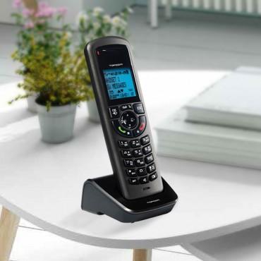 Téléphone Fixe sans Fil TopCom TE5851