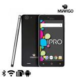 Téléphone Intelligent 5.5'' MyWigo UNO Pro