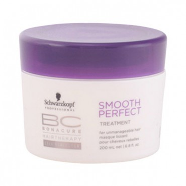 Schwarzkopf - BC SMOOTH PERFECT treatment 200 ml